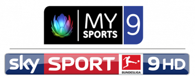 My Sports 9 Bearb
