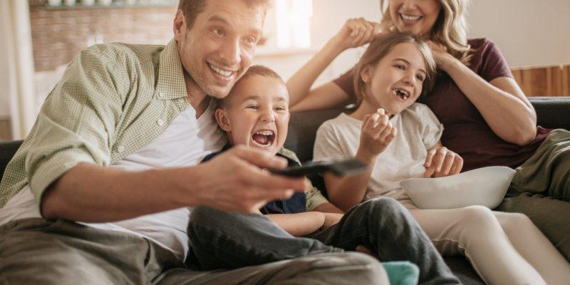 Kindersender Tv