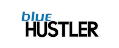 Blue Hustler Bearb