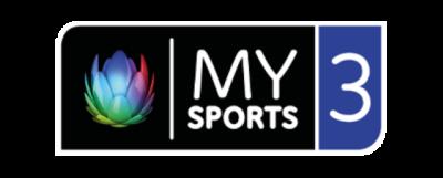 My Sports3